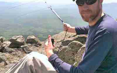 Trip Report: Bigelow Mountains: Stratton, Maine
