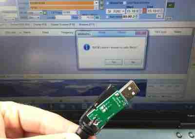 KX3 USB Cable