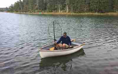 Rowboat Mobile Maritime
