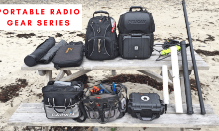 My Portable Radio Gear Video Series