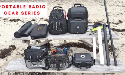 My Portable Radio Gear Video Series