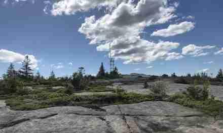 Schoodic Mountain, W1/EM-016