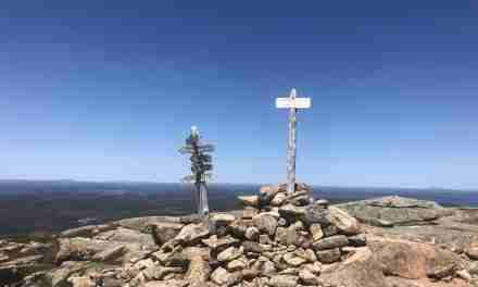 Sargent Mountain, W1/DI-003