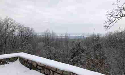 Sugarloaf Mountain, Maryland  W3/CR-003
