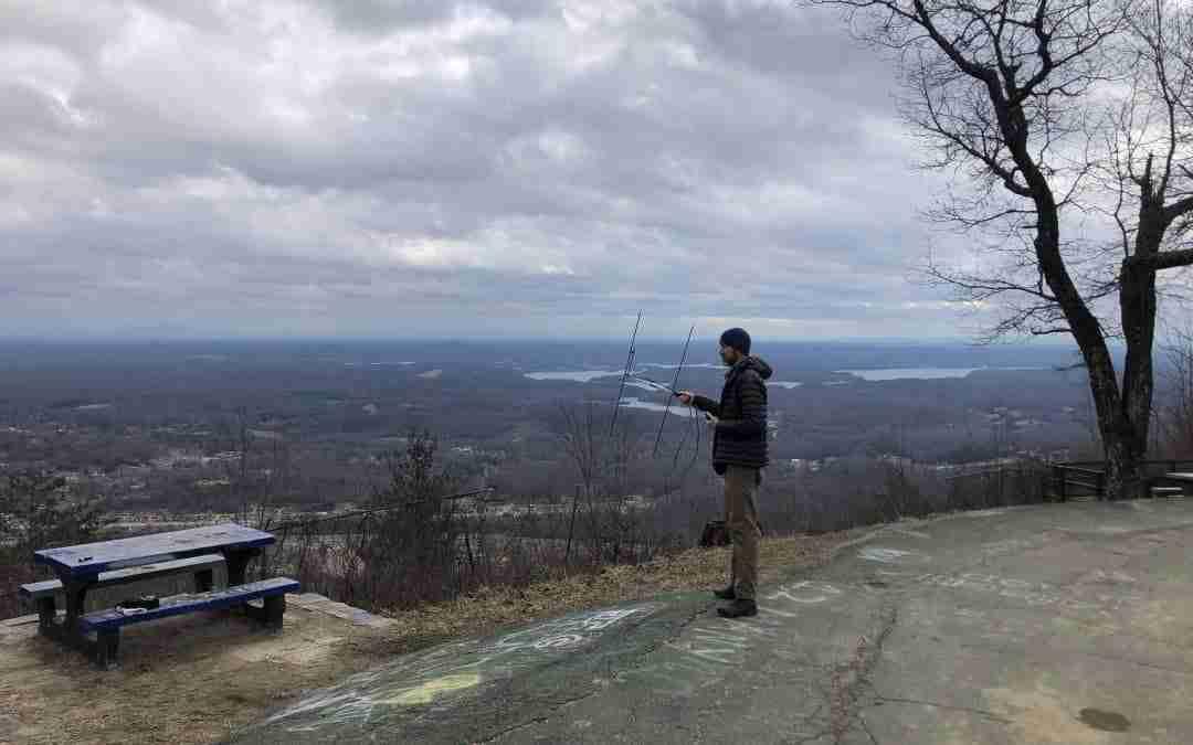 Mount Roosevelt (W4T/RV-038), TN