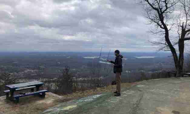 Mount Roosevelt (W4T/RV-038), TN