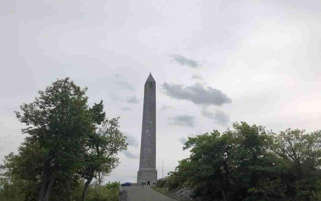 High Point, NJ (W2/NJ-001)