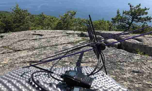 Champlain Mountain, W1/DI-004