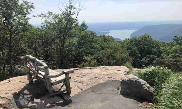 Bear Mountain, NY (W2/GC-077)
