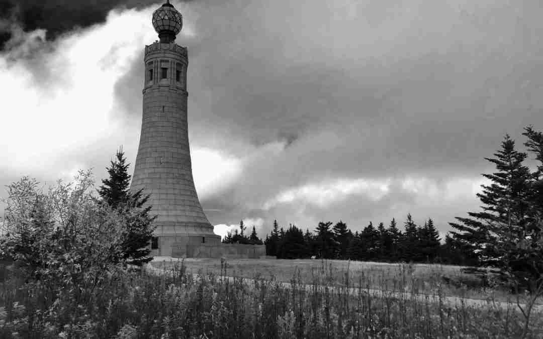 Mt Greylock, MA (W1/MB-001)