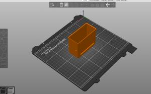 3D printing HP Power Supply