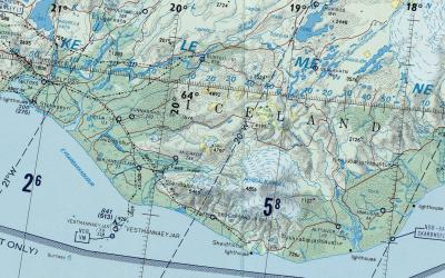 Iceland Navigation