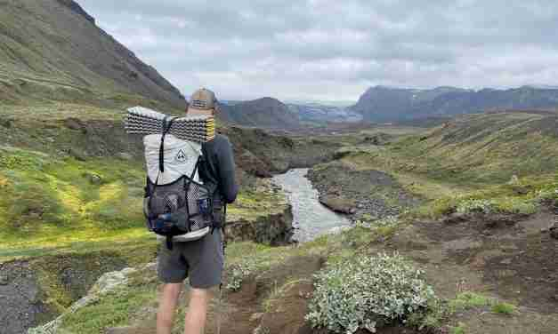 Complete Guide to Traveling & Hiking in Iceland